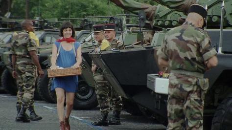 La Fille du 14 juillet : les Valseuses façon Tarantino