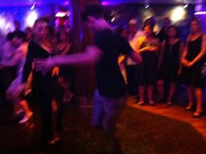 Danse 1