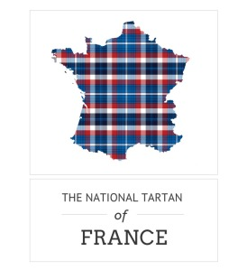 Tartan de France