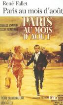 Sur la Samaritaine dans la vie de Paris, lire René Fallet