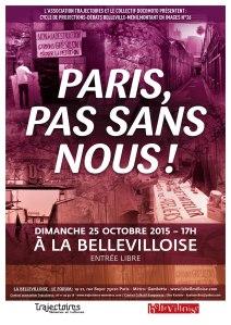 Paris pas sans-nous